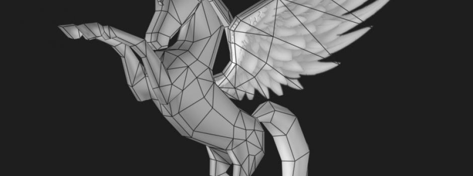 3D Modelling Work